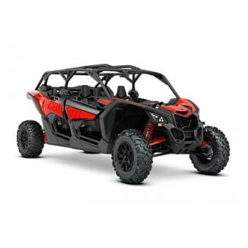 2020 Can-Am Maverick MAX 900 for sale 200789363