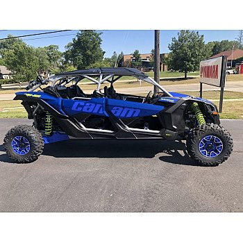 2020 Can-Am Maverick MAX 900 for sale 200789413