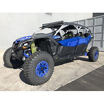 2020 Can-Am Maverick MAX 900 DS Turbo R for sale 200790931
