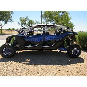 2020 Can-Am Maverick MAX 900 DS Turbo R for sale 200792122