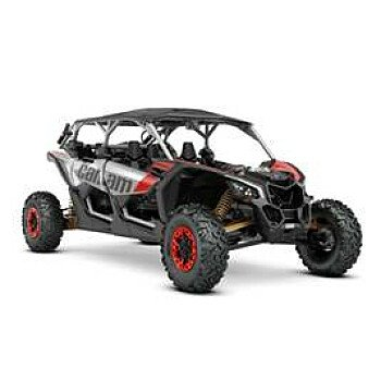 2020 Can-Am Maverick MAX 900 DS Turbo R for sale 200792129