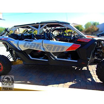 2020 Can-Am Maverick MAX 900 DS Turbo R for sale 200792160