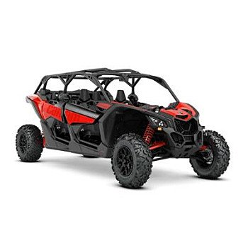 2020 Can-Am Maverick MAX 900 for sale 200795693