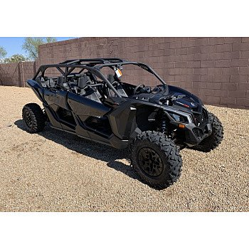 2020 Can-Am Maverick MAX 900 X3 MAX X ds Turbo RR for sale 200795724