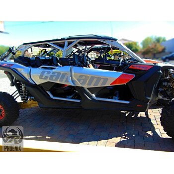 2020 Can-Am Maverick MAX 900 DS Turbo R for sale 200799183
