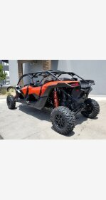 2020 Can-Am Maverick MAX 900 X3 ds Turbo R for sale 200800549