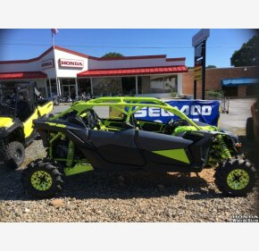 2020 Can-Am Maverick MAX 900 for sale 200802210