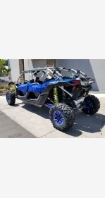 2020 Can-Am Maverick MAX 900 DS Turbo R for sale 200803571