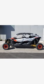 2020 Can-Am Maverick MAX 900 DS Turbo R for sale 200807033