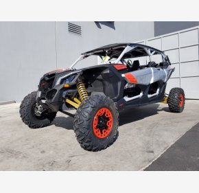 2020 Can-Am Maverick MAX 900 DS Turbo R for sale 200807038