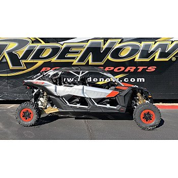 2020 Can-Am Maverick MAX 900 DS Turbo R for sale 200807614