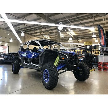 2020 Can-Am Maverick MAX 900 DS Turbo R for sale 200808334