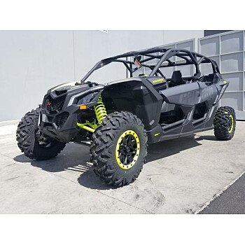 2020 Can-Am Maverick MAX 900 X DS Turbo RR for sale 200808345