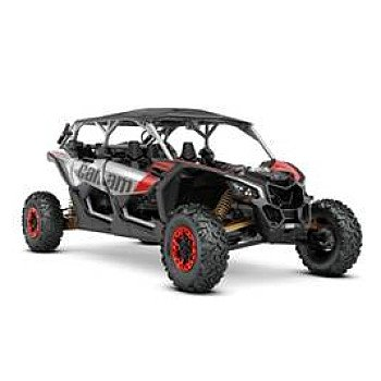 2020 Can-Am Maverick MAX 900 DS Turbo R for sale 200809291