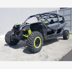 2020 Can-Am Maverick MAX 900 X3 MAX X ds Turbo RR for sale 200810618