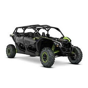 2020 Can-Am Maverick MAX 900 X DS Turbo RR for sale 200812460