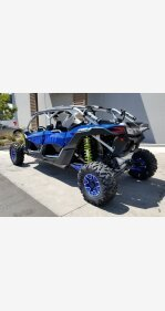 2020 Can-Am Maverick MAX 900 DS Turbo R for sale 200813589