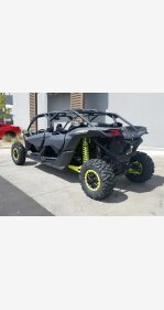 2020 Can-Am Maverick MAX 900 X3 MAX X ds Turbo RR for sale 200815951