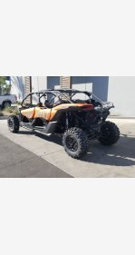 2020 Can-Am Maverick MAX 900 X3 MAX X ds Turbo RR for sale 200817887
