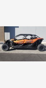 2020 Can-Am Maverick MAX 900 X3 MAX X ds Turbo RR for sale 200817894