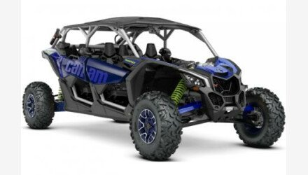 2020 Can-Am Maverick MAX 900 DS Turbo R for sale 200818205