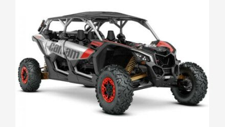 2020 Can-Am Maverick MAX 900 DS Turbo R for sale 200819198