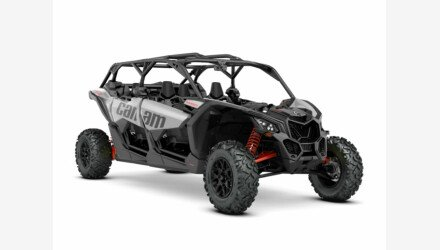 2020 Can-Am Maverick MAX 900 for sale 200821510