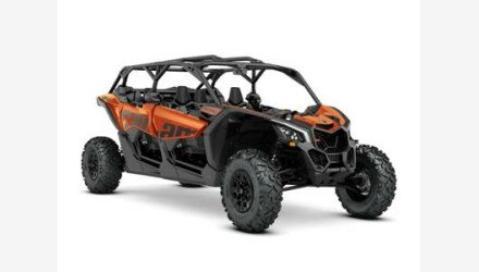 2020 Can-Am Maverick MAX 900 for sale 200821533