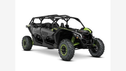 2020 Can-Am Maverick MAX 900 for sale 200821536