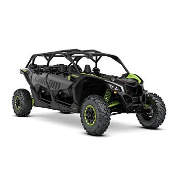 2020 Can-Am Maverick MAX 900 X3 MAX X ds Turbo RR for sale 200827381