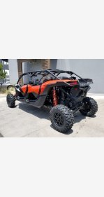 2020 Can-Am Maverick MAX 900 X3 ds Turbo R for sale 200827945