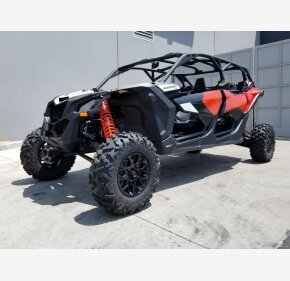 2020 Can-Am Maverick MAX 900 X3 ds Turbo R for sale 200827946