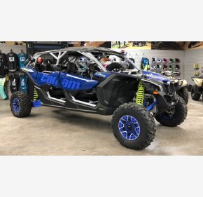 2020 Can-Am Maverick MAX 900 DS Turbo R for sale 200828458