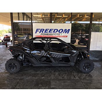 2020 Can-Am Maverick MAX 900 X DS Turbo RR for sale 200830293