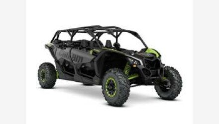 2020 Can-Am Maverick MAX 900 X DS Turbo RR for sale 200830437