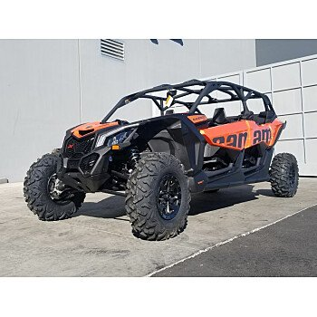 2020 Can-Am Maverick MAX 900 X3 MAX X ds Turbo RR for sale 200836109