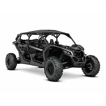 2020 Can-Am Maverick MAX 900 DS Turbo R for sale 200836190