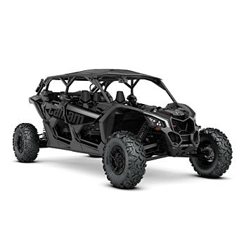 2020 Can-Am Maverick MAX 900 DS Turbo R for sale 200836203