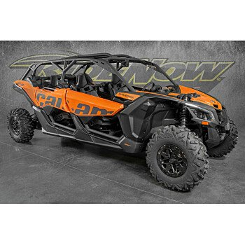2020 Can-Am Maverick MAX 900 X3 MAX X ds Turbo RR for sale 200838135