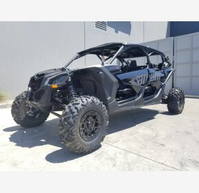 2020 Can-Am Maverick MAX 900 DS Turbo R for sale 200841043