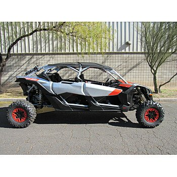 2020 Can-Am Maverick MAX 900 DS Turbo R for sale 200843204