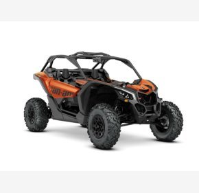 2020 Can-Am Maverick MAX 900 X3 MAX X ds Turbo RR for sale 200858014