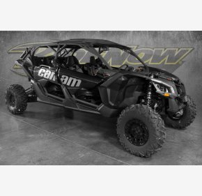 2020 Can-Am Maverick MAX 900 X3 MAX X rs Turbo RR for sale 200864836