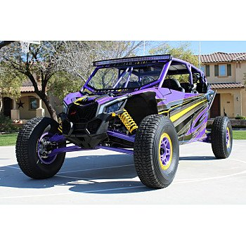 2020 Can-Am Maverick MAX 900 X3 MAX X rs Turbo RR for sale 200871113