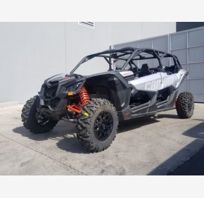 2020 Can-Am Maverick MAX 900 X3 MAX Turbo for sale 200872449