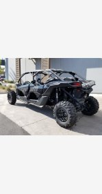 2020 Can-Am Maverick MAX 900 X3 MAX X ds Turbo RR for sale 200872452