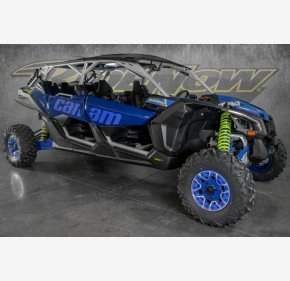 2020 Can-Am Maverick MAX 900 X3 MAX X rs Turbo RR for sale 200875606