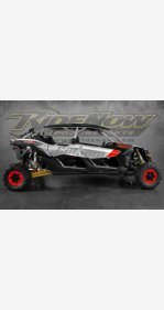 2020 Can-Am Maverick MAX 900 X3 MAX X rs Turbo RR for sale 200878929