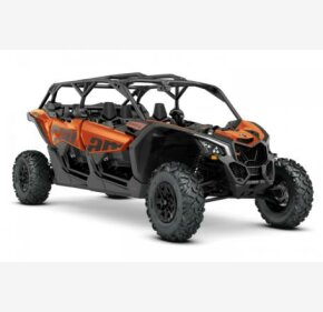 2020 Can-Am Maverick MAX 900 X3 MAX X ds Turbo RR for sale 200879801