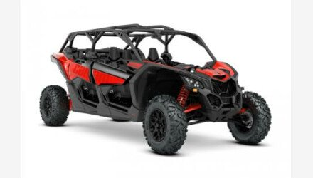 2020 Can-Am Maverick MAX 900 X3 MAX Turbo for sale 200889022
